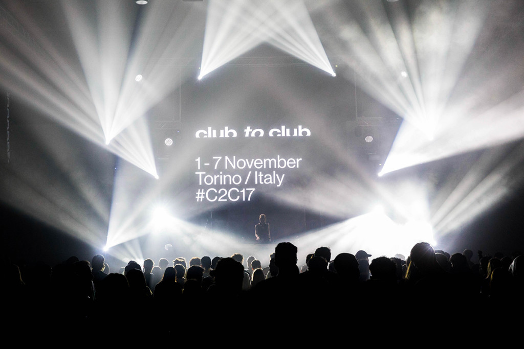 MOUSSE AGENCY CLUB TO CLUB — 2015
