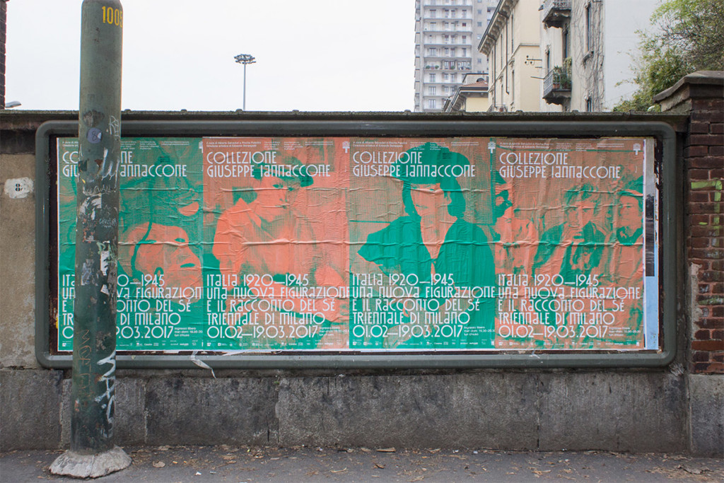 MOUSSE AGENCY COLLEZIONE GIUSEPPE IANNACCONE — 2015→